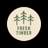 Fresh Timber Logo
